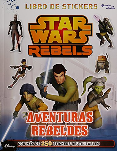 9789504948759: Star Wars Rebels Aventuras Rebeldes