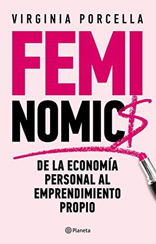 9789504951667: Feminomics