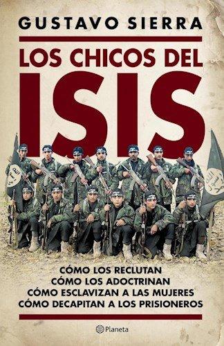 9789504952459: Los Chicos Del Isis