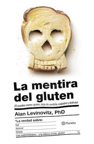 9789504952510: La Mentira Del Gluten