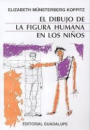 9789505000234: El Dibujo de La Figura Humana En Los Ninos (Spanish Edition)