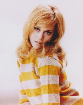 9789505057214: Jane Fonda Film Actress 10 Inch By 8 Inch Picture