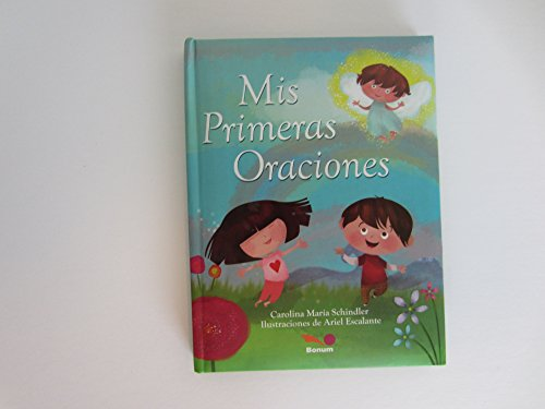 9789505072606: Mis primeras oraciones / My First Prayers