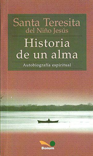 Historia de un alma / Story of: Nino Jesus, Santa