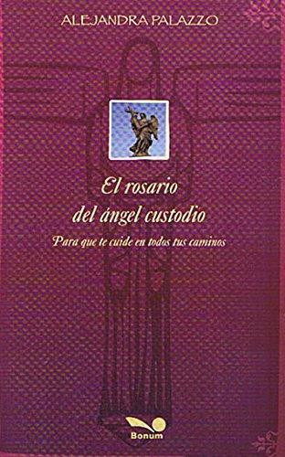 9789505076444: ROSARIO DEL ANGEL CUSTODIO