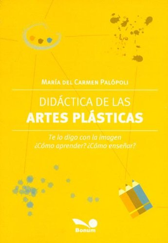 Didacticas, artes plastica / Didactic, plastic arts: Palopoli