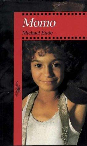Momo (Spanish Edition): Ende, Michael