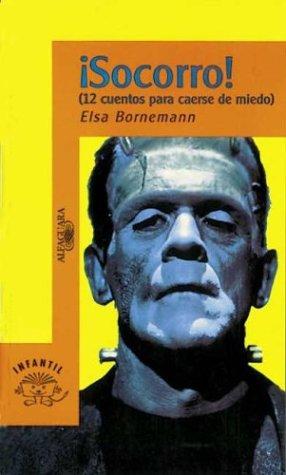 9789505111602: Socorro! - 12 Cuentos (Spanish Edition)