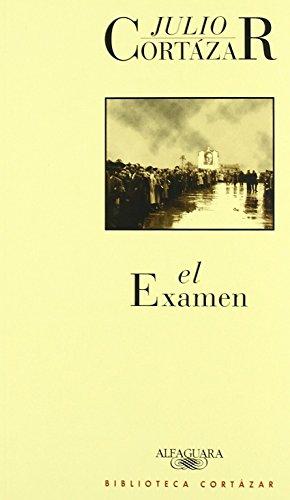 9789505112128: El examen (HISPANICA)