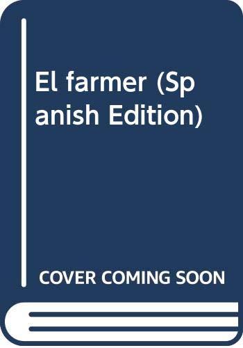 9789505112296: El farmer (Spanish Edition)