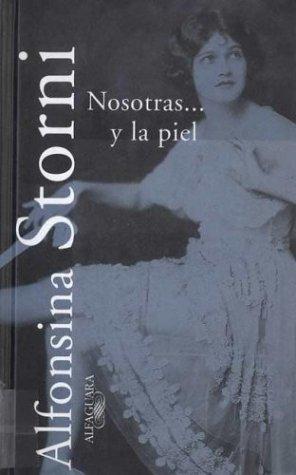 9789505114337: Nosotras Y La Piel (Spanish Edition)