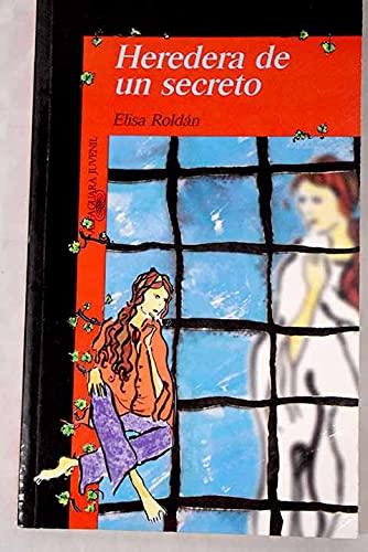 Heredera de Un Secreto (Spanish Edition): Elisa Roldan
