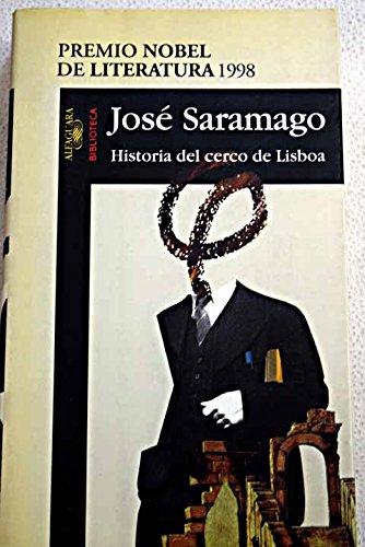 9789505115068: Historia del Cerco de Lisboa (Spanish Edition)