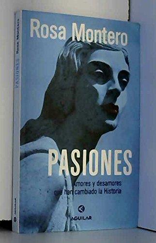 9789505115402: Pasiones