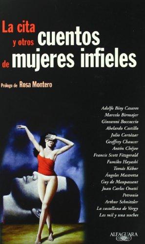 9789505116027: Cita y Otros Cuentos de Mujeres Infieles (Spanish Edition)