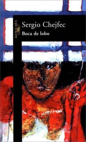 9789505116348: Boca de lobo (Spanish Edition)