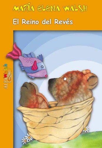 9789505116362: El Reino del Reves (Alfawalsh) (Spanish Edition)