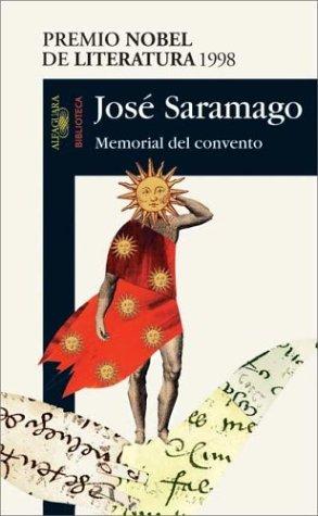 9789505116713: Memorial del Convento (Spanish Edition)