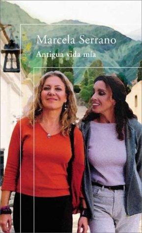 9789505116911: Antigua Vida MIA