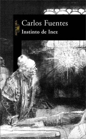 9789505116959: Instinto de Inez (Spanish Edition)