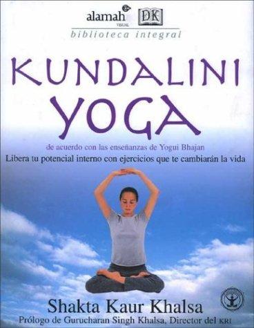 9789505117024: Kundalini Yoga (Spanish Edition)