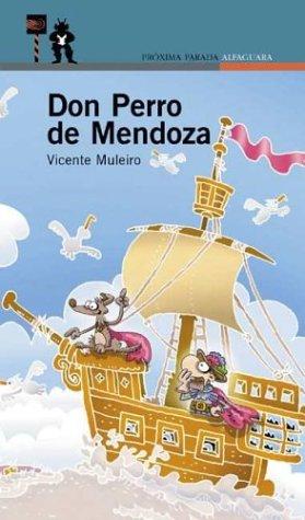 9789505118052: Don Perro de Mendoza (Spanish Edition)