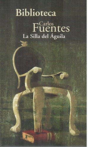9789505118205: La Silla del Aguila (Spanish Edition)