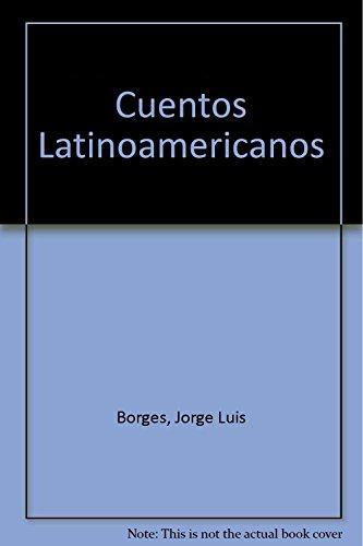 9789505118403: Cuentos Latinoamericanos