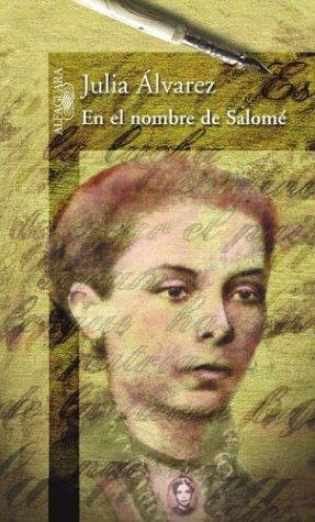 9789505118519: En El Nombre de Salome (Spanish Edition)