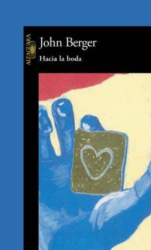 9789505118656: Hacia La Boda