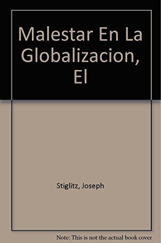 9789505118861: El Malestar En LA Globalizacion (Spanish Edition)