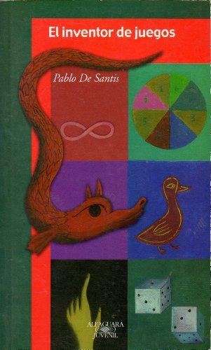 9789505118984: El Inventor de Juegos (Spanish Edition)