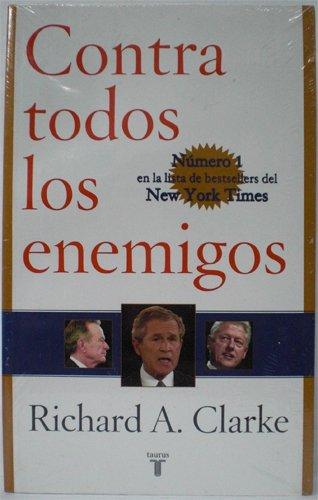 9789505119530: Contra Todos Los Enemigos (Spanish Edition)