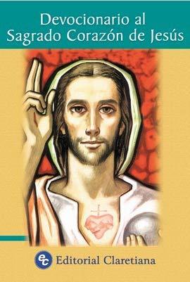 9789505124053: DEVOCIONARIO AL SAG.CORAZON DE JESUS