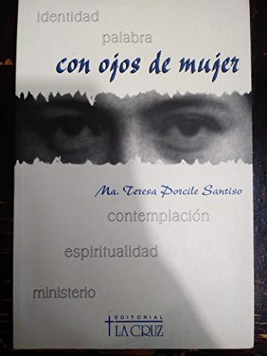 Con Ojos de Mujer: Maria Teresa Porcile Santiso