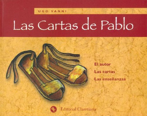 9789505124503: Las Cartas de Pablo (Spanish Edition)