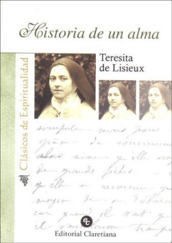 9789505124657: Historia de Un Alma (Spanish Edition)