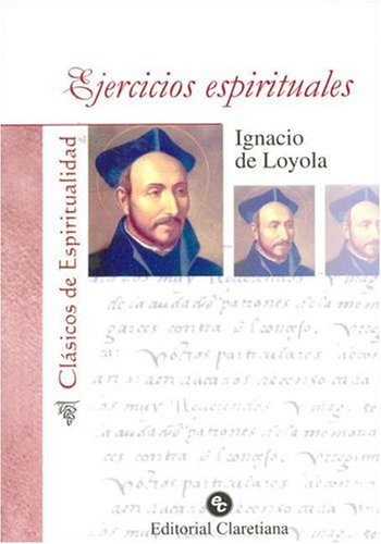 9789505124909: Ejercicios Espirituales (Spanish Edition)