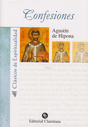 Confesiones: HIPONA,SAN, AGUSTIN DE