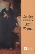9789505126699: Los Cinco Minutos De San Benito