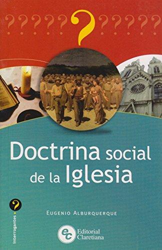 9789505127795: DOCTRINA SOCIAL DE LA IGLESIA