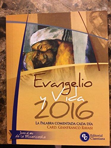 Evangelio Y Vida 2016 (Rustico): Vv.Aa.