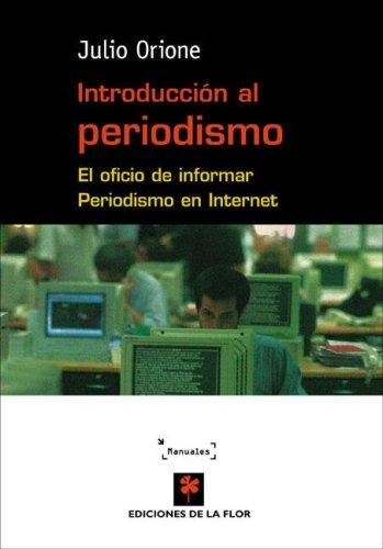 9789505152728: Introducción al periodismo