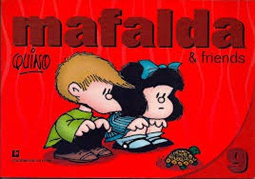 9789505155170: Mafalda & Friends 9