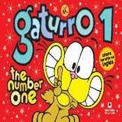 Gaturro 1. The number one: Nik