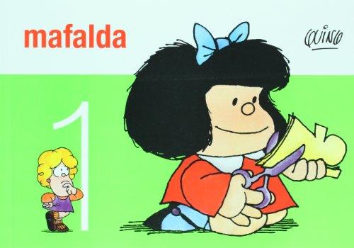 9789505156016: Mafalda 1 (Spanish Edition)