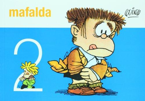 9789505156023: Mafalda