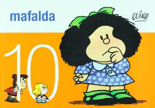 9789505156108: Mafalda 10