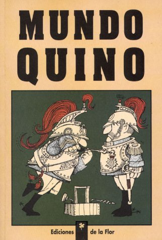 Mundo Quino: Lavado, Joaquin Salvador, Quino