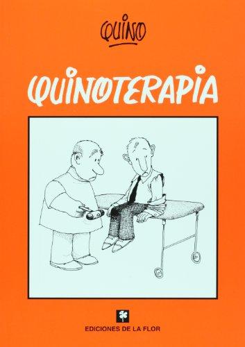 9789505156405: Quinoterapia / Quinotherapy (Spanish Edition)